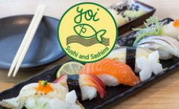 Yoi Sushi and Sashimi