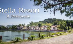 Stella Resort & Restaurant
