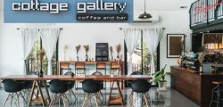 Cottage gallery