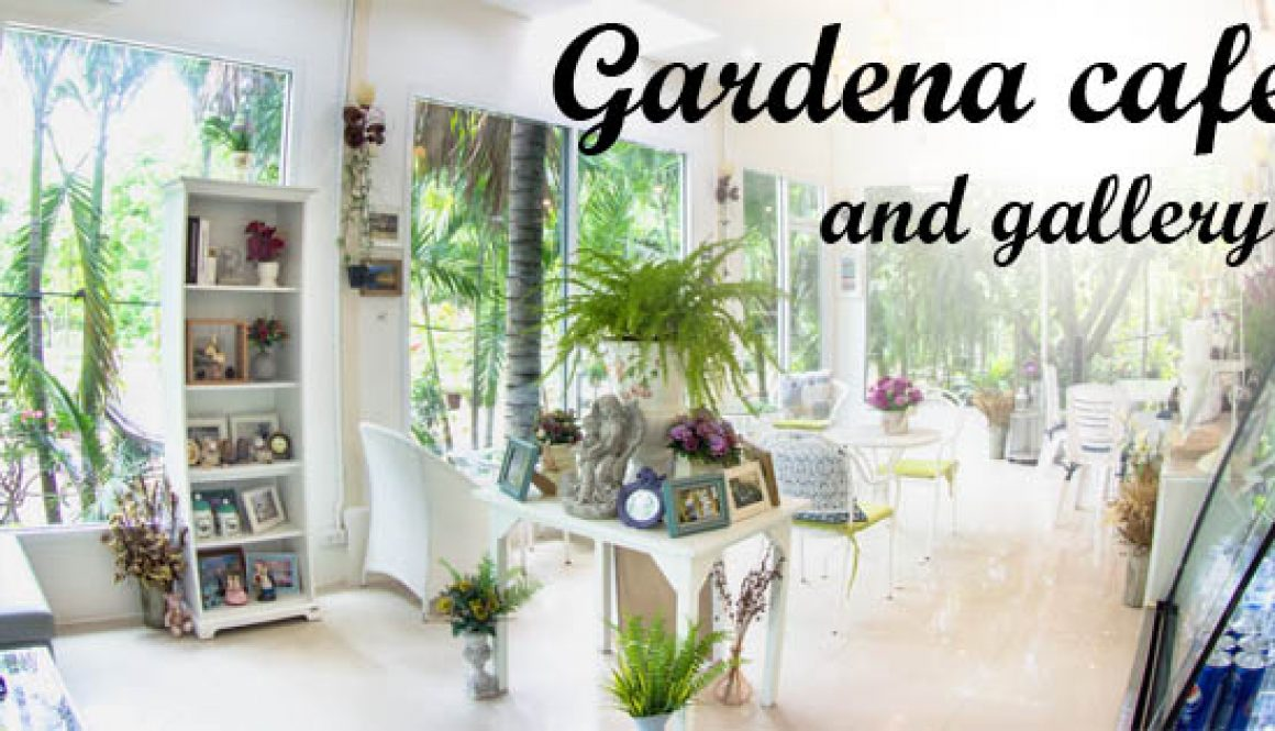 Gardena Cafe and Gallery